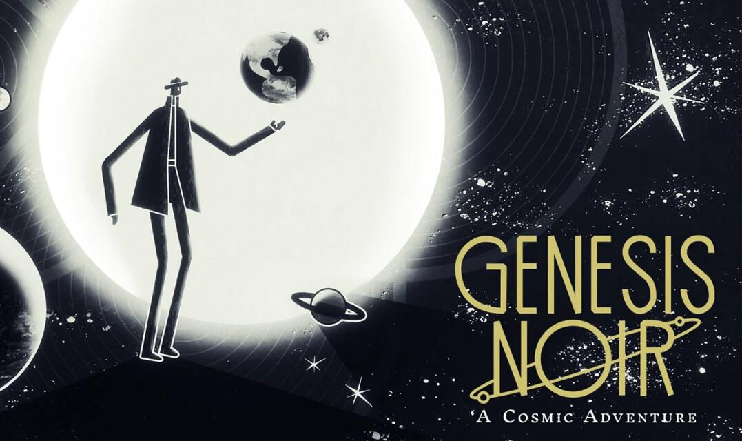 Genesis Noir | REVIEW