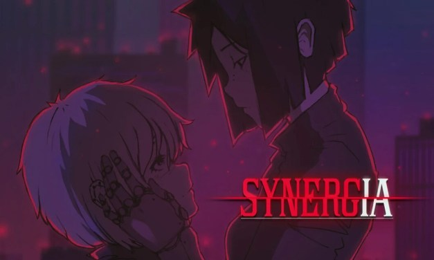 Synergia | REVIEW