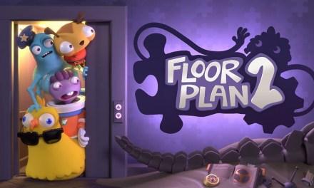 Floor Plan 2 | REVIEW
