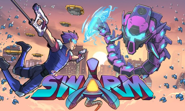 Swarm | REVIEW