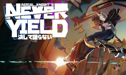 Aerial_Knight's Never Yield [Nintendo Switch] | REVIEW