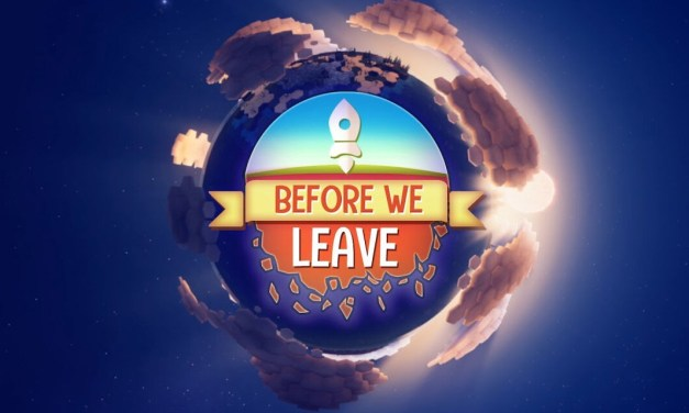 Before We Leave [PC] | REVIEW