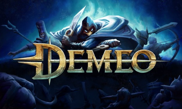 Demeo [Oculus Quest] | REVIEW
