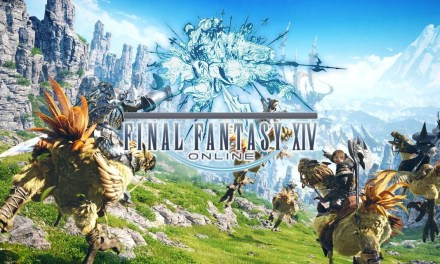 Final Fantasy XIV [PlayStation 5] | REVIEW