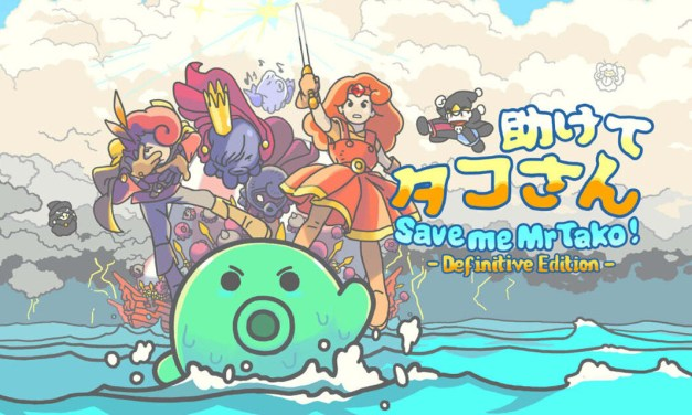 Save Me Mr Tako: Definitive Edition [Nintendo Switch] | REVIEW