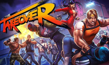 The TakeOver [PlayStation 4] | REVIEW