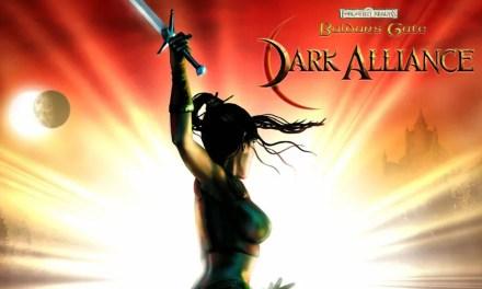 Baldur's Gate: Dark Alliance [Nintendo Switch] | REVIEW