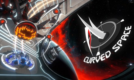 Curved Space [PlayStation 5]   REVIEW