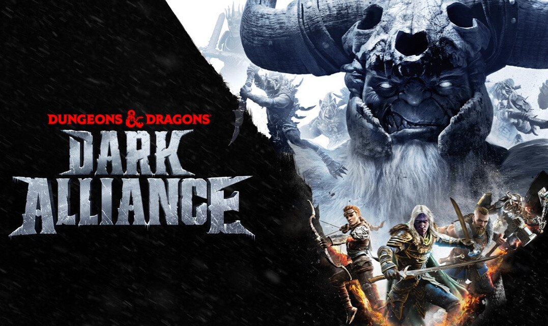 Dungeons & Dragons: Dark Alliance [PlayStation 5] | REVIEW