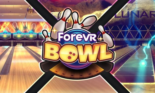 ForeVR Bowl [Oculus Quest]   REVIEW
