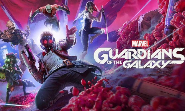 Five reasons to be HYPED for Guardians of the Galaxy