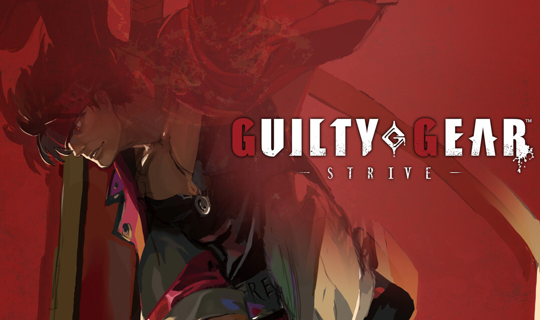 Guilty Gear -Strive- [PlayStation 5] | REVIEW