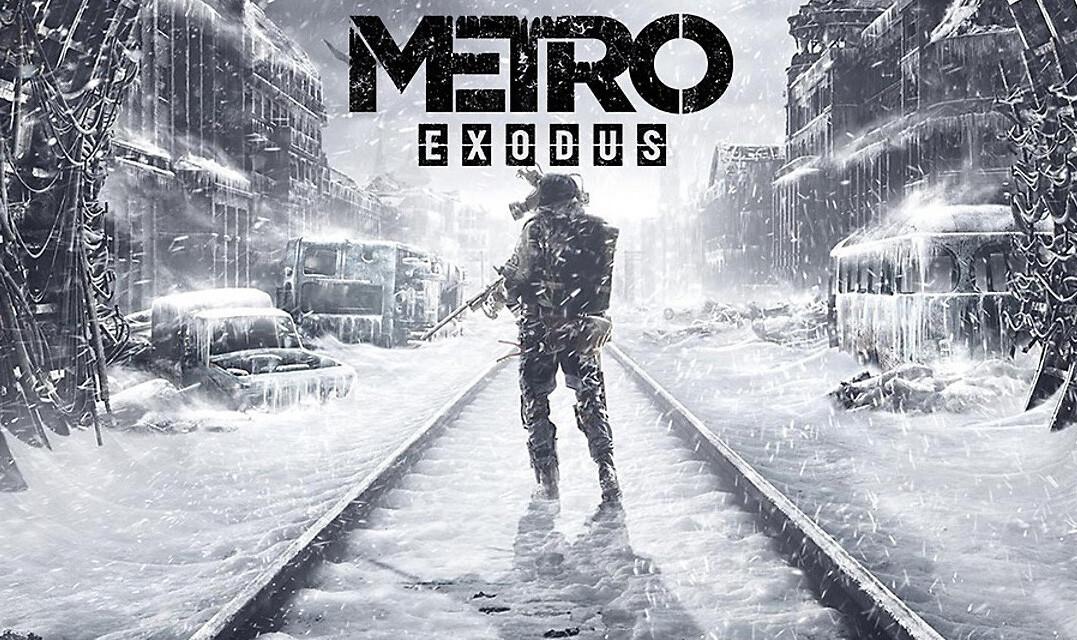 Metro Exodus [PlayStation 5] | REVIEW