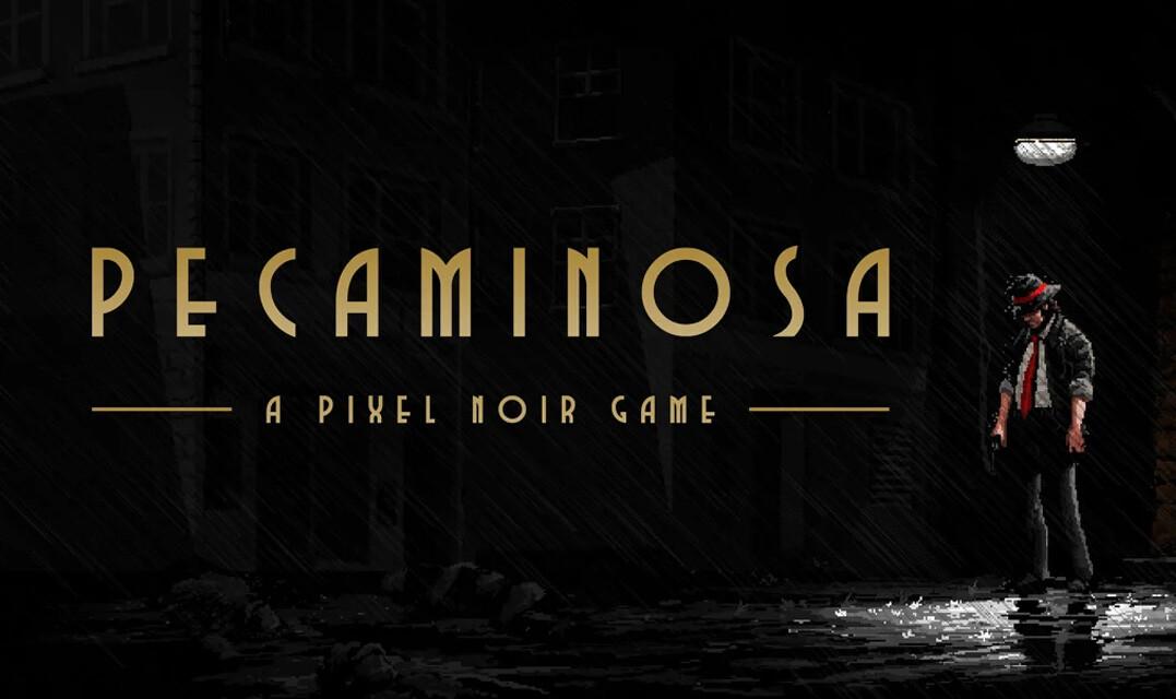 Pecaminosa – A Pixel Noir Game [Nintendo Switch] | REVIEW