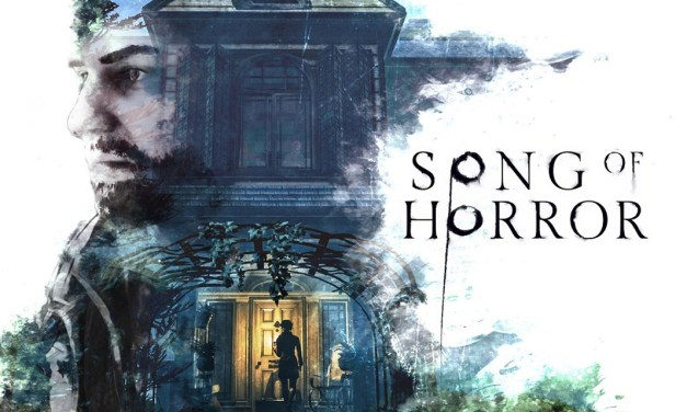 Song of Horror [PlayStation 4] | REVIEW