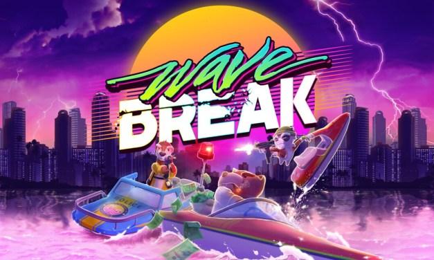 Wave Break [Nintendo Switch] | REVIEW