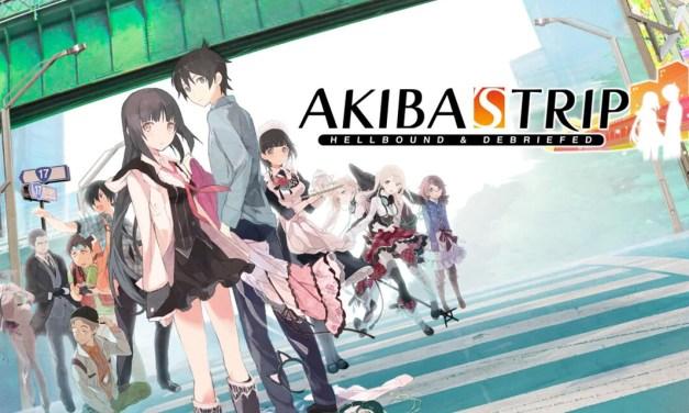 Akiba's Trip: Hellbound & Debriefed [Nintendo Switch] | REVIEW