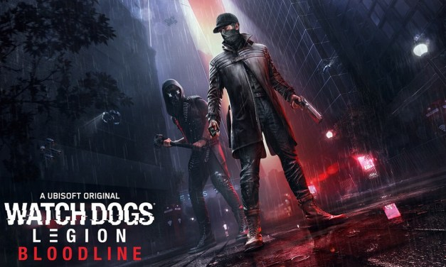 Watch Dogs: Legion – Bloodline [PlayStation 5] | REVIEW