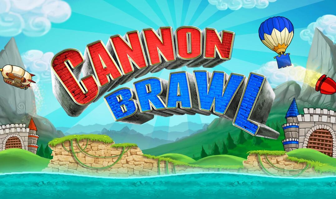 Cannon Brawl [Nintendo Switch]   REVIEW