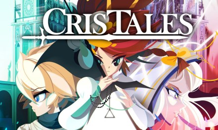 Cris Tales [Nintendo Switch]   REVIEW