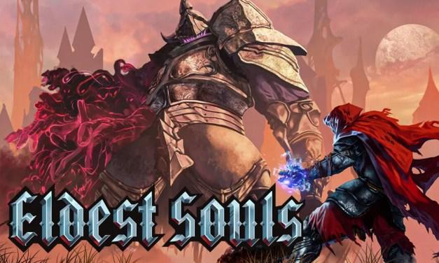 Eldest Souls [Nintendo Switch] | REVIEW