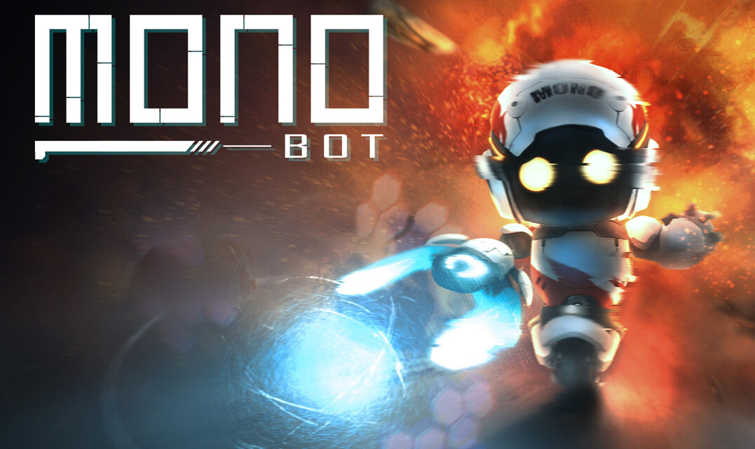 Monobot [PC] | REVIEW