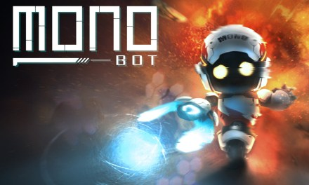 Monobot [PC]   REVIEW