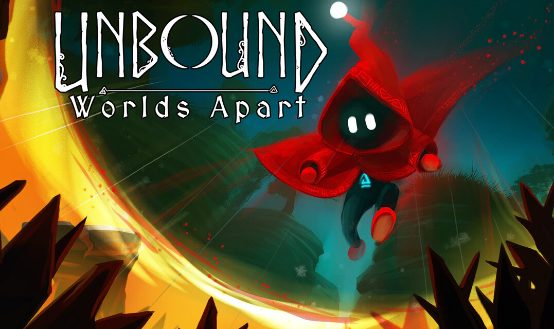 Unbound: Worlds Apart [Nintendo Switch]   REVIEW