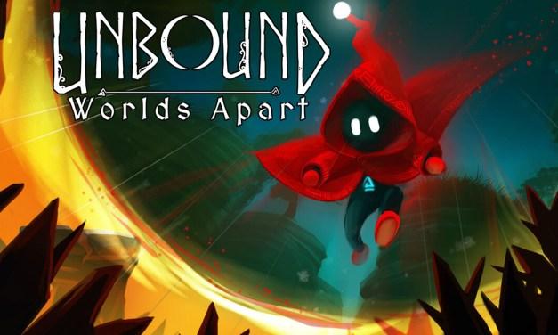 Unbound: Worlds Apart [Nintendo Switch] | REVIEW
