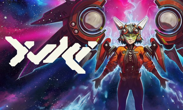 YUKI [Oculus Quest] | REVIEW