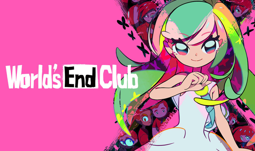World's End Club [Nintendo Switch] | REVIEW