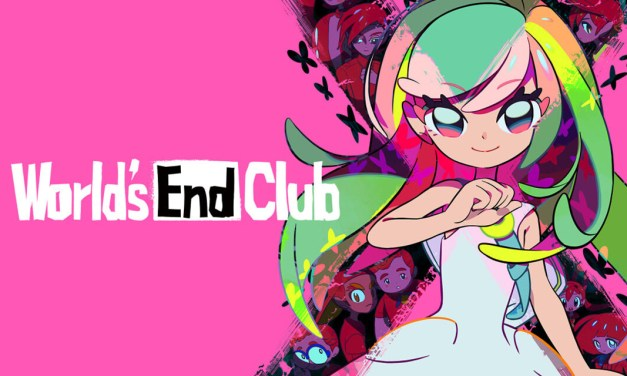 World's End Club [Nintendo Switch]   REVIEW