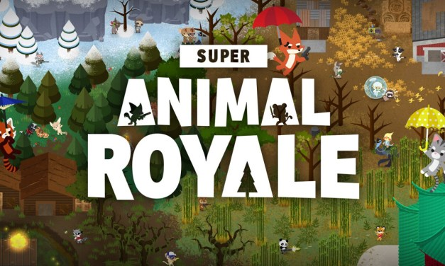 Super Animal Royale [Nintendo Switch] | REVIEW