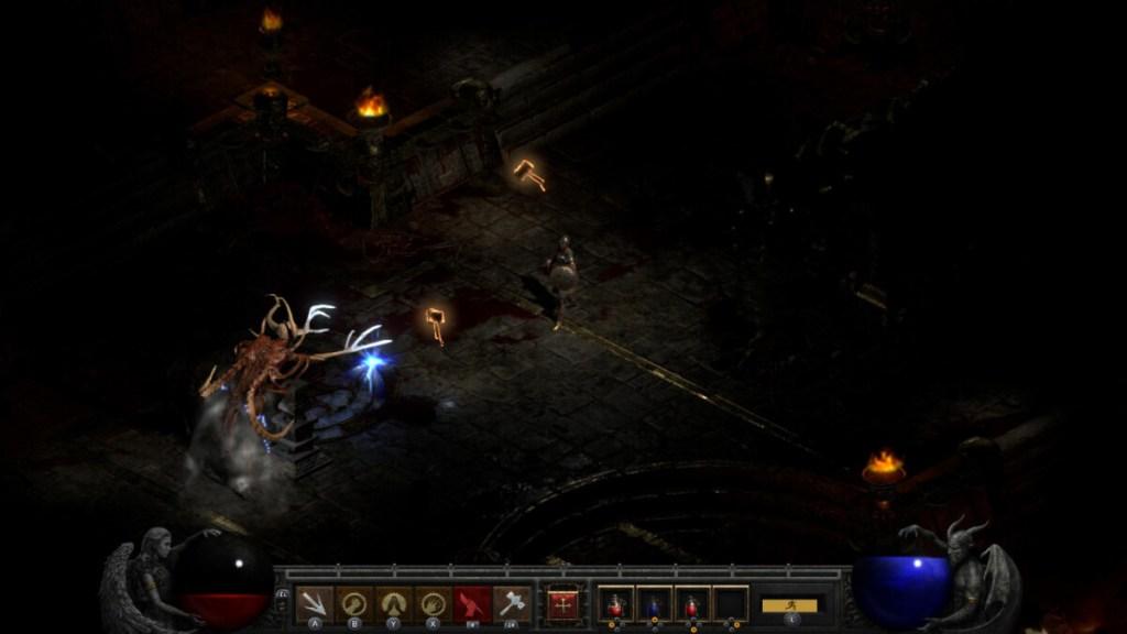 Diablo II: Resurrected