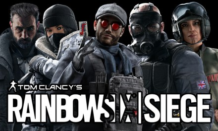 The Most Fun Characters To Use in Rainbow Six Siege (In Our Opinion)