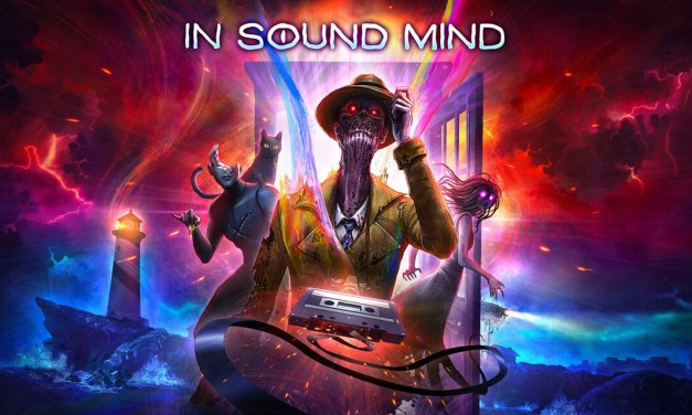 In Sound Mind [PlayStation 5]   REVIEW