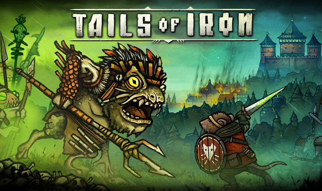 Tails of Iron [Nintendo Switch]   REVIEW