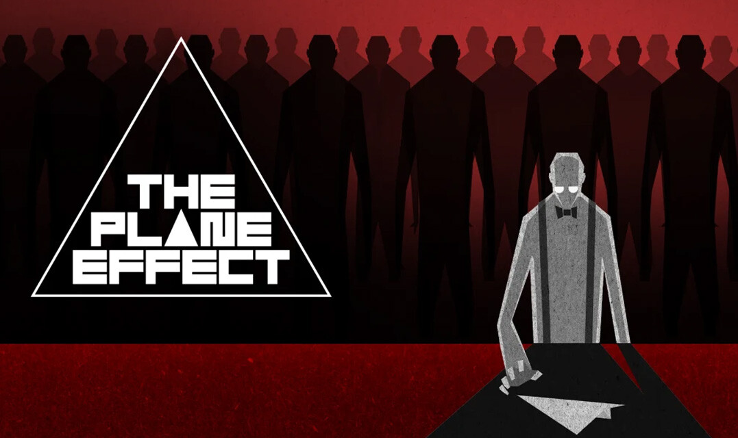The Plane Effect [Nintendo Switch]   REVIEW