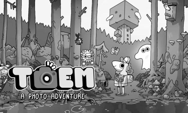 TOEM [Nintendo Switch] | REVIEW