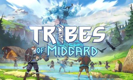 Tribes of Midgard [PlayStation 5]   REVIEW