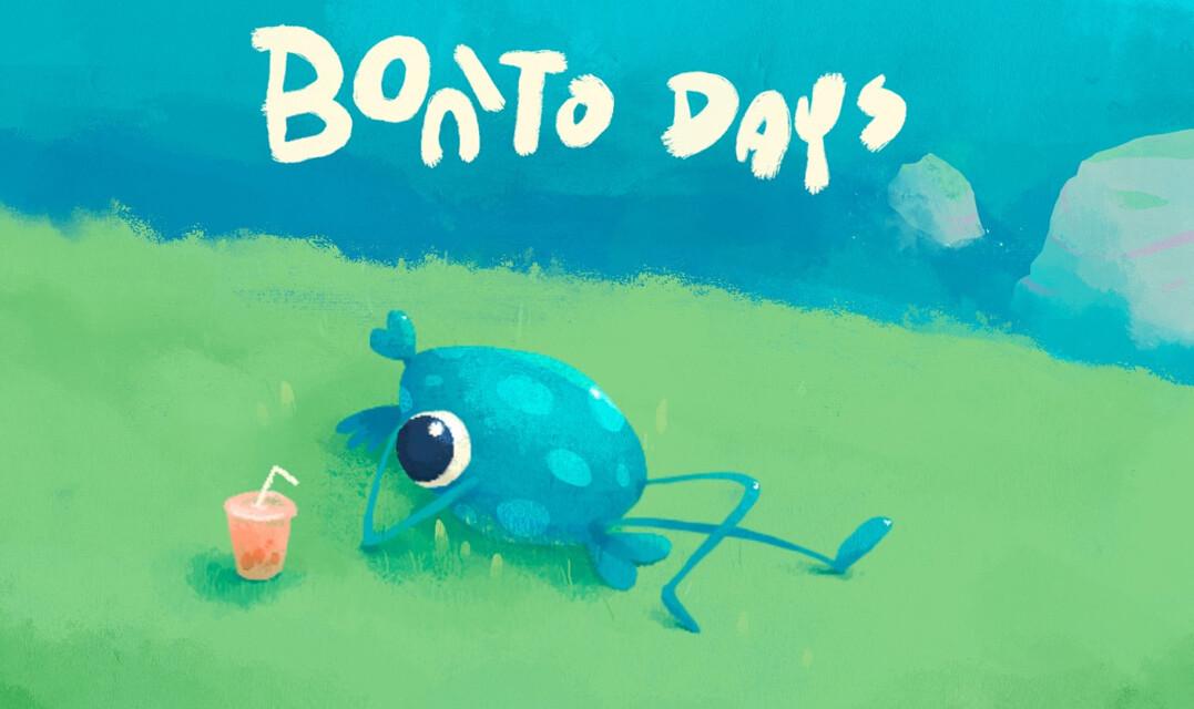 Bonito Days [Nintendo Switch]   REVIEW
