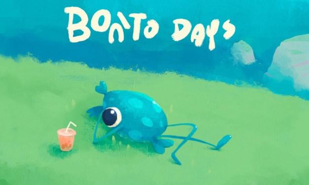 Bonito Days [Nintendo Switch] | REVIEW