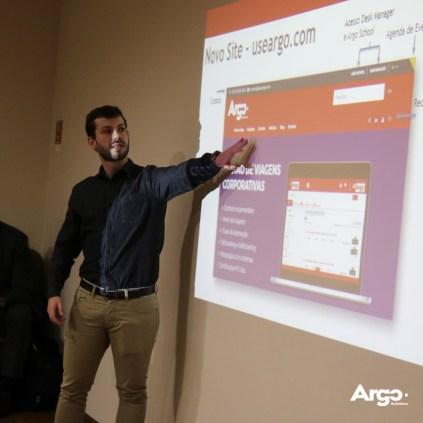 Lançamento oficial da Plataforma de Gestão do Conhecimento
