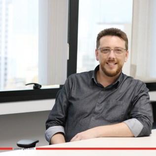 Leandro Lavra, Gerente de Produtos da Argo Solutions