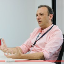 Armando Monteiro, CTO da Argo Solutions