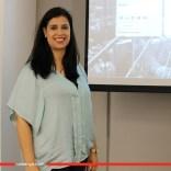 Núbia Carolina Duarte Cardoso, gerente de compras da Souza Cruz
