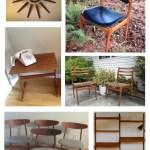 Used Ca Best Vintage Mid Century Modern Teak Furniture Used Ca