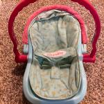 Baby Doll Car Seat For Sale Only 4 Left At 60