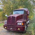 Peterbilt Cabover For Sale Compared To Craigslist Only 3 Left At 65