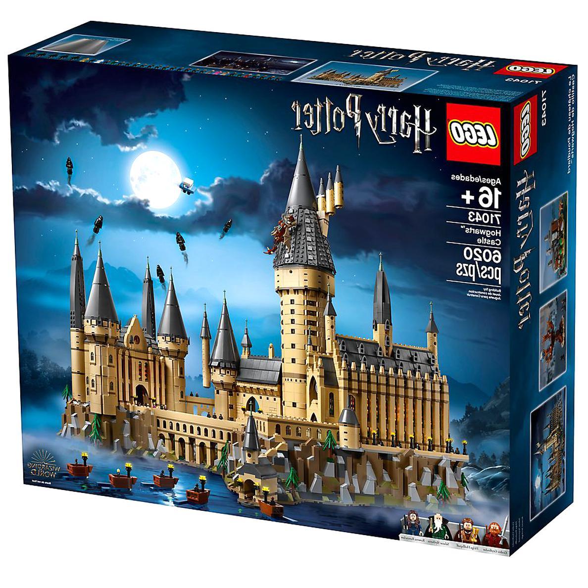 Lego Harry Potter Hogwarts Castle for sale | Only 2 left at -60%